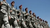 No, US is not completely withdrawing its forces from Syria