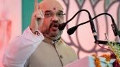 Bihar to see tsunami of development under BJP: Amit Shah