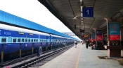 Good news for train passengers!Now, book unreserved and platform tickets from home using app