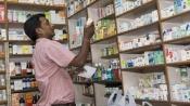 Over 6,800 chemist shops shut in Delhi