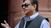 Cancelling PM's rallies sent negative message: Shatrughan Sinha
