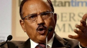 Internal security going to be a big challenge for India: Doval