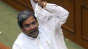 BJP leader threatens to behead Karnataka CM over beef row