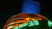 Bihar polls outcome, US data subdue markets; Sensex closes in red