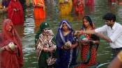 Chhath gives great message to society: Narendra Modi