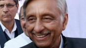 BJP leader seeks immediate arrest of Mani Shankar Aiyar