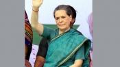 Sonia Gandhi greets people on Guru Nanak Jayanti