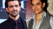 Aamir Khan and Intolerance Controversy: Now, Bollywood actor Hrithik Roshan breaks silence