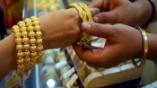 Jewellers see flat gold sales this Dhanteras