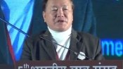 Woman sues Arunachal speaker for 'false promise to marry'
