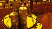Gold price today hits Rs 31,000 amid festive buzz