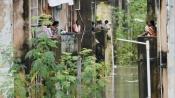 Braving rains, Chennai couples enter into wedlock
