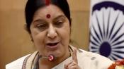 Nurse forced to slavery in Gulf; Sushma Swaraj to the rescue