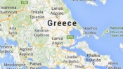 Greek Parliament passes 2016 budget