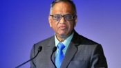 Move to withdraw Rs 500, 1,000 notes master stroke: Murthy
