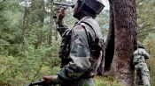 BSF jawan deployed along Indo-Pak border held for links with smugglers
