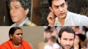 Intolerance: Now Uma Bharti warns Shahrukh, Aamir; Saif Ali Khan too dragged into controversy