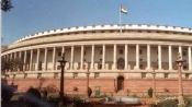 Ruckus in RS over Modi's 'conspiracy with Pak' remarks against Manmohan, 2G scam case