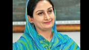 More love for Sidhu in Pakistan than in India: Harsimrat Kaur