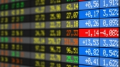 Indian equities trade flat ahead of rail budget