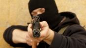 Four Saudi officers killed, 4 injured in gun attack