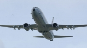 Navy's P-8I aircraft on surveillance mission in Seychelles
