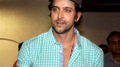 Hrithik Roshan's tweet on Pope lands him in legal soup
