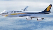 'Jet Airways treating Indian pilots in 'step-motherly' manner'