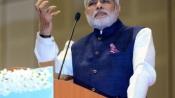 Modi hails all-women IT centre as 'glory of Saudi Arabia'