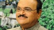 'Arthur Road jail doc fudged register for Bhujbal's admission to St George'