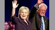 Clinton, Sanders spar in Brooklyn debate
