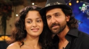 Withdraw notice or face action, Kangana's lawyer to Hrithik