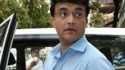 Bengal polls: Sourav's name appears in pro-Trinamool list; ex-cricketer taken aback