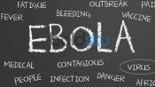 Fresh Ebola outbreak claims one in Liberian capital
