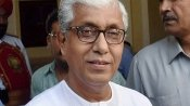 Has Left front government miserably failed to reduce poverty in Tripura?
