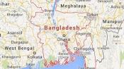 4 militants arrested in Bangladesh: police