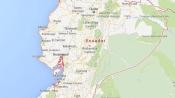 News Flash:Ecuador shaken by 7.2 magnitude quake