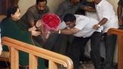 Jayalalithaa supporters' 'floor test' irks Twitteratti