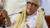 DMK nominates Elangovan, Bharathi for Rajya Sabha