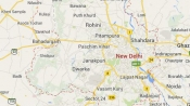 Medium intensity quakes jolt Manipur, Gujarat