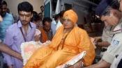 Sadhvi Pragya all set to bathe in river Shipra