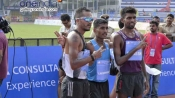 IT city's hot conditions bother athletes at TCS World 10K 2016