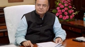 Sky is the limit for India's infrastructural appetite: Arun Jaitley
