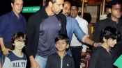 Hrithik Roshan, kids missed the Istanbul attack by an inch