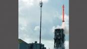 Indo-Israel medium range missile has successful twin strikes