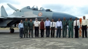 40 Sukhois to be modified to integrate BrahMos: HAL