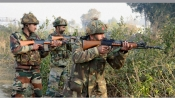 Massive search operation in Pathankot