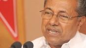 Pinarayi Vijayan promises judicious governance without vengeance