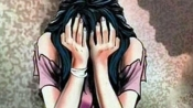 """Rajasthan:In-laws brand """"My father is a thief"""" on daughter-in-law's forehead"""