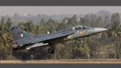 First ever mid-air refuelling of Tejas carried out